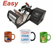 11oz Mug Press Machine Heat Printer Cup Sublimation Printing Tools Mug Printing