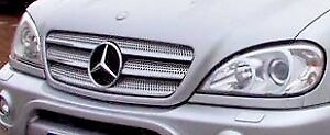 Mercedes-Benz Genuine W163 ML Class 1998-2005 Facelift Bi-Xenon Headlamps New
