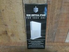 Vertical Stand for Xbox One S Console-White