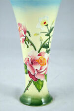 Old Tupton Ware Vase - Englsh Garden TW7902