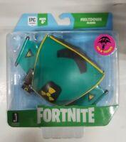Fortnite Meltdown Glider Action Figure Vehicle Green& Yellow Rare Brand New Epic