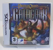 Puzzle Quest: Galactrix Nintendo DS Neu & OVP factory sealed