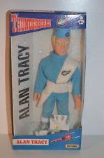 0006 Thunderbirds Alan Tracy Action Figure Doll Boxed NEW - Matchbox