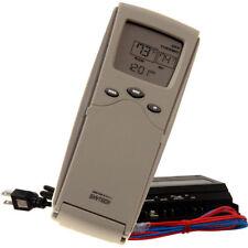 Skytech 3301PF Programmable Thermostat Fireplace Remote Control