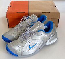 Og 2004 Nike Air Zoom Vapor S2 Tennis Sneakers Trainers Federer Ds Bnib Uk 9.5