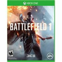 Battlefield 1 - Original Microsoft Xbox One Game