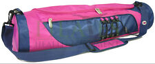 Pilates Yoga Fitness Gym Exercise Mat Bag with Shoulder Strap