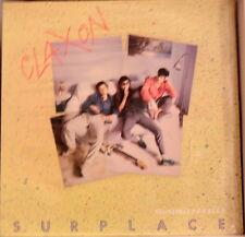 Claxson: Surplace - LP