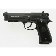 Umarex Beretta M92 A1 CO2-Powered .177 Steel BB Airgun w/ 18 Round Magazine