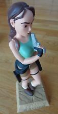 Tomb Raider Lara Croft Statue