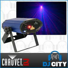 Chauvet Laser Single Unit DJ Lighting