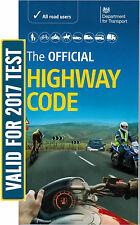 The Official Highway Code 2017 DSA Dernière Édition Offic Stockistes Theory 'hw