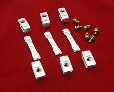 1 Set Fits 3TY7460-OA 3 poles Contact kits for 3TF46 contactor High quality