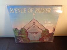 1959 COUNTRY Lp Bailes Brothers Avenue of Prayer Audio Lab 1511 Original DG VG+