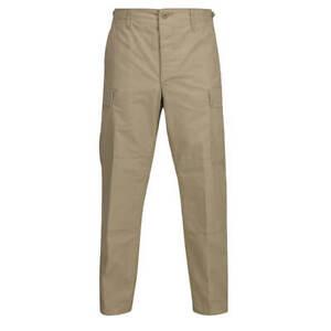 Propper BDU Military Six Pocket 100% Cotton Button Fly Trouser Pant