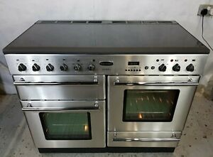 Rangemaster toledo 110 electric range cooker - DELIVERY AVAILABLE