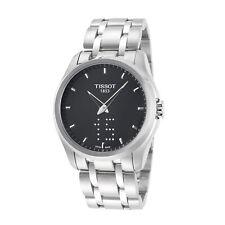 T0354461105100-Tissot мужские T-классические кварцевые часы кутюрье