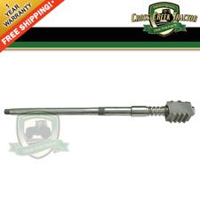 1751666M1 NEW Wormshaft Power Steering for Massey Ferguson 35 202 203 204 205