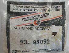 23-85092, 2385092, 85092 Mercury QuickSilver Sleeve (1 EA) NEW