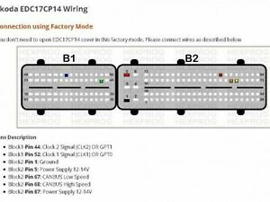 ECU PINOUT 300+ for pcm flash, hextag IF YOU WANT READ OF TABLE