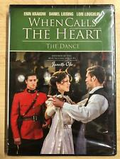 When Calls the Heart - The Dance (DVD, 2014) - NEW19