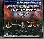 Flying Color - Live In Europe - 2 Cd