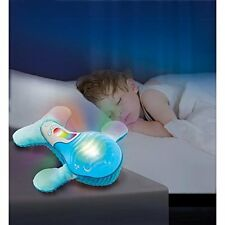 Infantino Sail Away Slumber PAL Baby Toy Lights Sounds