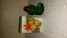 Vintage Avon Christmas Surprise Moon Wind Cologne Perfume 1 fl oz