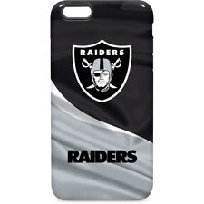 Official NFL Pro ShockProof Cover Case for Apple iPhone - Oakland Raiders
