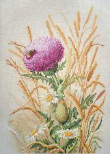 """Counted Cross Stitch Kit MARY WEAVER (MARYA ISKUSNITSA) - """"Field wonder"""""""