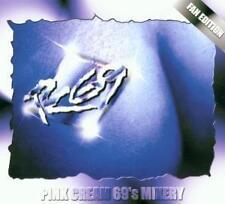 PINK CREAM 69 - Pink Cream 69's Mixery Digipak-CD - 205265