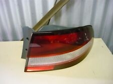 Holden Commodore VT VX Tail Light R/H (Clear) Sedan 1997 - 2000 (New)