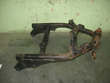 honda  x8rs  rear  subframe