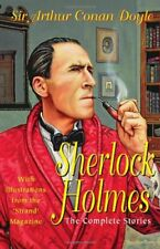 Sherlock Holmes: The Complete Stories (Special Editions)-Sir Arthur Conan Doyle