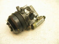 00-02 Mercedes W215 CL500 CL55 S500 Power Steering Tandem Pump ABC Hydraulic 071