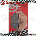 PLAQUETTES FREIN ARRIERE BREMBO FRITTE XS YAMAHA XP T-MAX-ABS 530 2013