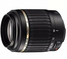 Tamron 55-200 F4.0 - F5.6 LD Macro DilI Nikon Mount