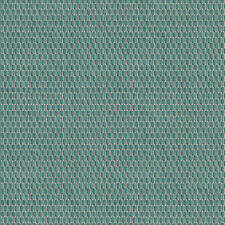 design id Tapete Wallstitch DE120038 Polster grün Stickoptik textile Optik