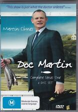 Doc Martin - Complete Series One - DVD (2xDVD Region 4 PAL)