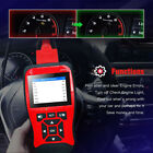 Car Diagnostic Tool Scanner Automotive Professional Code Reader Jd906s W Cable