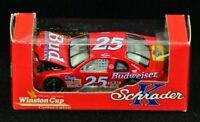 Action Ken Schrader #25 Budweiser Beer 1995 Chevy Monte Carlo 1:64 Scale Diecast