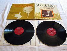 Victor De Sabata BEETHOVEN/ BERLIOZ/ SIBELIUS/ WAGNER (Decca 6BB 236-7) - 2LP