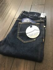 Jacob Cohen J688 Comfort Dark Wash 40w RRP £340