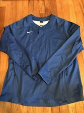 Nike Vapor L/S Windshirt Long Sleeve Windshirt JACKET Size XL New 708188 493 $90