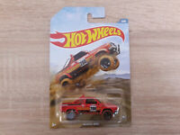 Hot Wheels Hotwheels Subaru BRAT - 1:64 1/64 Baja Series 5/6