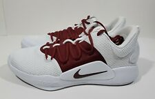 Nike Hyperdunk X Low TB Mens Basketball Shoes White Team Red Size 11