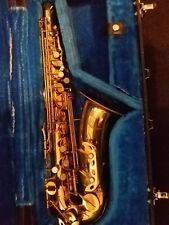 Vito Alto Saxophone ( Made In France)