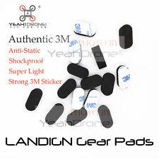 52 pcs Anti-vibration Landing Skid Gear Frame M3 Sponge for ZMR250 QAV250 QAV210