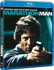 Blu Ray MARATHON MAN. Dustin Hoffman. Region free. New sealed.