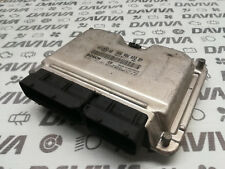 01 02 VW Volkswagen Passat Petrol Engine Control Module Unit ECU 066906032BD